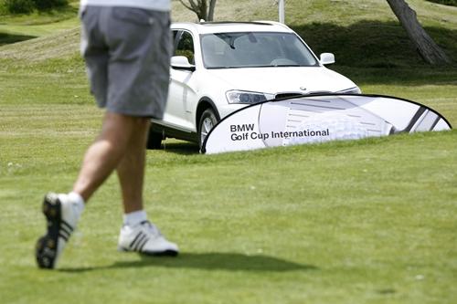 La BMW Golf Cup 2011 despide la temporada en Castellón