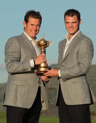 Westwood y Kaymer jugarán el Masters de Portugal