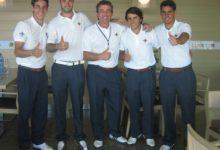 El RCG Manises accede a las semifinales del Campeonato de España Interclubes