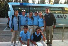 Los infantiles de la CV arrancan terceros en el Interterritorial 2011