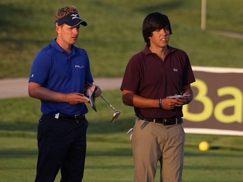 El Encín, un exigente escenario que marcará la batalla por el Madrid Masters de Golf