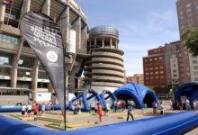 Madrid y Tres Cantos vuelven a sacar el 'Golf a la calle'