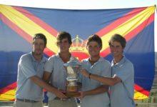 Basozábal se corona campeón de España Interclubes Masculino