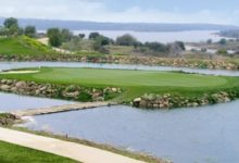 Layos, quinta parada del Lanzarote Golf Tour-Trofeo Grand Teguise Playa
