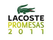Paula Guridi e Iker Aguirre lideran Lacoste Promesas en Señorío de Zuasti