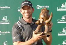 Sergio García gana a lo grande con récord incluido el Castelló Masters
