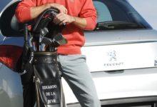 Eduardo de la Riva manda en la Gran Final del Peugeot Tour