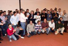 La Federación de Madrid y los Profesionales rinde homenaje a Manolo Beamonte