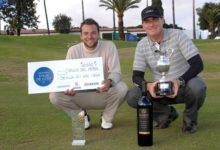 La gran final del Peugeot Tour de Golf regresa al Club Zaudín de Golf