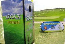 Acuerdo entre el Centro Nacional de Golf y MPC Ambiental