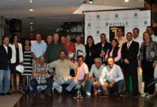 Pedro García Álvarez flamante ganador del Lanzarote Golf Tour- Trofeo Grand Teguise Playa