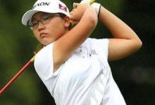 Una 'amateur' de 14 años, la campeona más joven de la historia