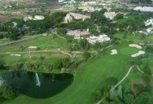 Aloha, sede del Open de Andalucía 2012