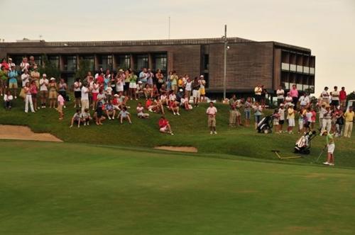 El golf español se mantiene por encima de los 325.000 federados a pesar de la crisis