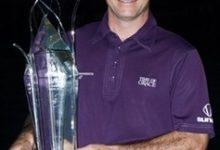 Wilson gana en La Quinta en una dura jornada