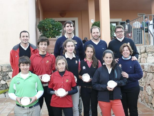 Albert Arribas y Joan Tous brillan en el I Puntuable Zonal Cataluña & Baleares