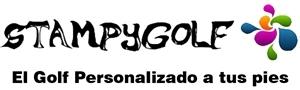 logo stampy + slogan