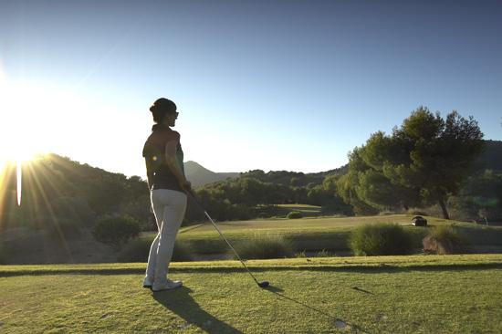 La Manga Club, elegido mejor Resort de Golf de España