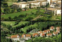 La Solheim Cup 2015, en Alemania o en La Manga