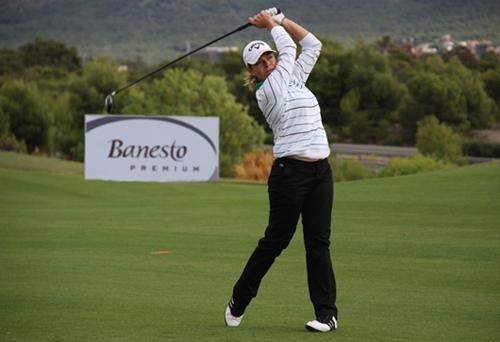 Raquel Carriedo defenderá el título del Banesto Tour en 2012