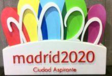 Madrid, con el golf, pasa el corte para 2020