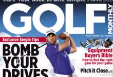 España inunda las páginas de Golf Monthly
