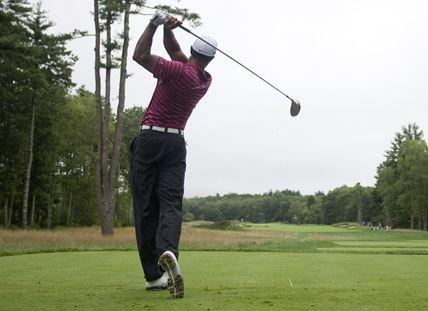Tiger Woods se ha recuperado de la lesión y regresa la semana que viene