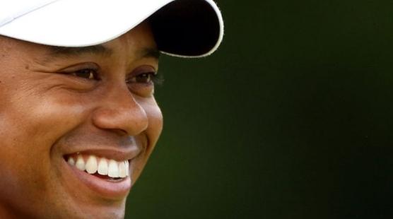 Tiger se ríe de Aquiles en la Tavistock Cup
