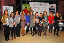 Comienza el Circuito Lady Golf 2012
