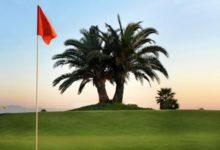 Foressos, golf al sol de Valencia