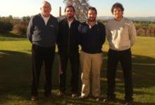 Acuerdo entre Foressos Golf y el Comité Green Section de la RFEG