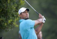 """Tiger dice que está """"sano"""" para jugar Bay Hill"""