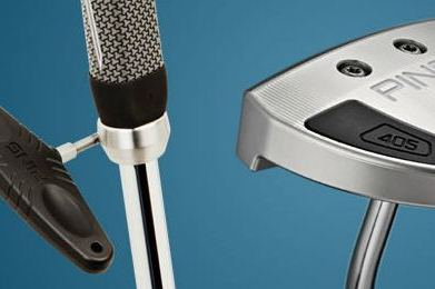 Nuevo Ping Belly Putter Nome. Foto: Ping.com