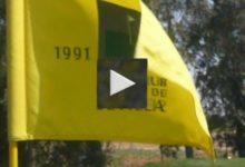 Un campo de bandera para el Open de España