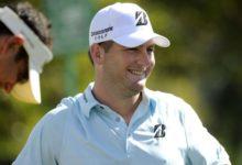 """Matt Every, líder y """"sin entrenar"""" en el Texas Open"""