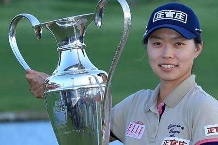 Yoo ganó el 1er. Grande y correcto final de Azahara