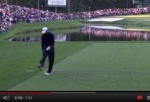 """Azinger: """"La actitud de Tiger, una vergüenza para el golf"""""""
