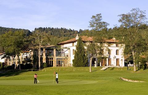 Galerry Club de Golf Larrabea Campo de Golf Álava Actualidad JON RAHM