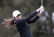Una 'amateur', Clara Baena, campeona en el circuito nacional