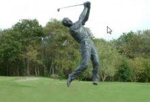 UN AÑO SIN SEVE: el golf sigue de luto