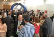 El golf-negocio, presente en la ExpoManagement 2012