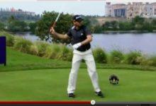 VÍDEO: Los 10 'cabreos' más sonados del golf mundial