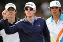 McIlroy, Mahan y Fowler, club de los 3.000.000 $