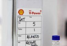 F-1: Ferrari tendrá nueva gasolina (ver foto)