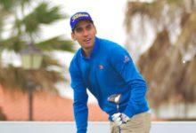 Quirós y Cabrera-Bello, a ritmo de título en el PGA