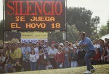 El Open de España evoca el último título de Seve (1995)