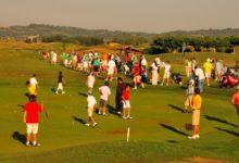 El Golf español cierra el año 2016 con 273.527 federados, 4.255 menos que en el pasado 2015
