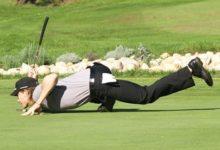El golf, uno de los deportes más sanos