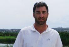Víctor Andreu se apunta la 5ª prueba de profesionales en Foressos