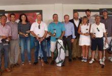 Foressos acogió el torneo Cuatrecasas en su 5ª edición